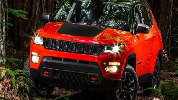 Vendita auto: La Jeep Compass scala posizioni nel comparto C