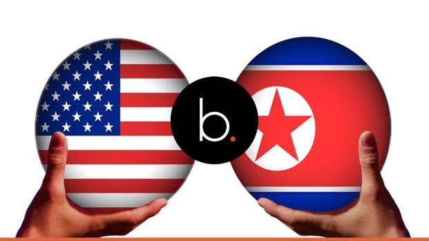 North Korea's behavior explained