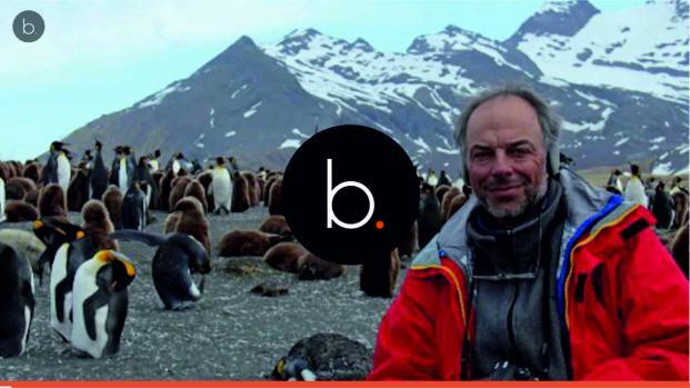 Vídeo: Mentes Maravillosas de Carl Safina