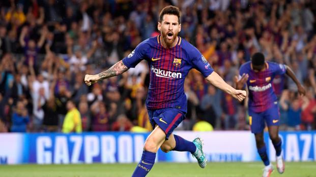 Messi quer impedir chegada de reforço no Barcelona