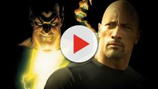 'The Rock' podría aparecer en 'Suicide Squad 2' como Black Adam