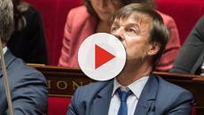 Nucléaire: Nicolas Hulot ne