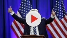 Donald Trump propose une paix à Kim Jong-un