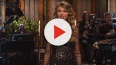 Taylor Swift set to return to 'Saturday Night Live'