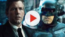 Ben Affleck ya no quiere ser Batman por culpa deL caso Harvey Weinstein