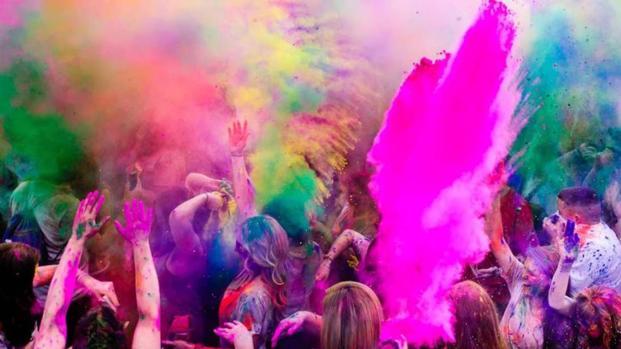 Color Fest, un espectáculo para compartir y disfrutar de manera diferente