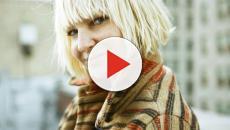 Sia devance un paparazzi en postant une photo d'elle nue sur Instagram