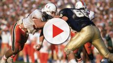 College Football Game of the Season: Catholics vs. Convicts