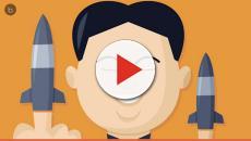 Corea del Norte y EEUU. Crisis de los misiles