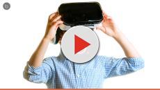 A serviço da saúde  realidade virtual é testada