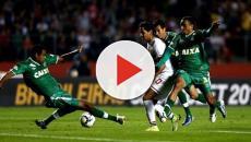 Assista: São Paulo x Chapecoense: transmissão do jogo ao vivo na TV e internet.