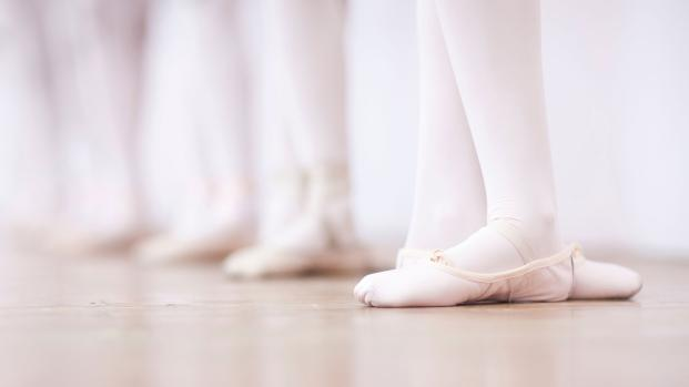 El ballet siempre está de moda