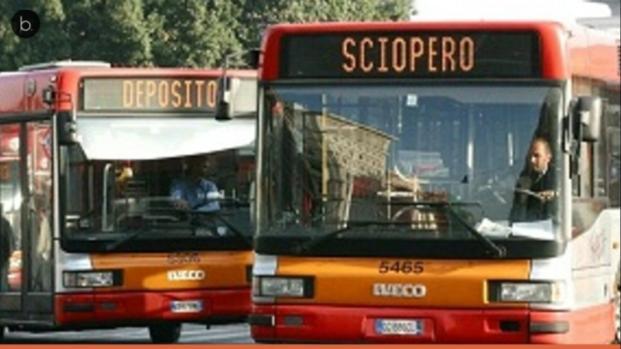 VIDEO: Sciopero 10 novembre a Roma e Milano: fasce dello stop di Atac e Atm