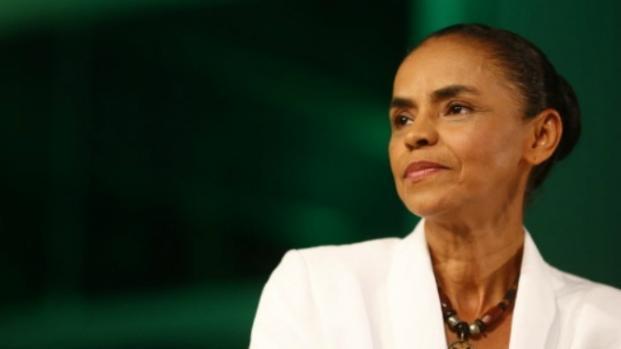 Assista: Marina admite candidatura e diz que houve crime nas eleições de 2014