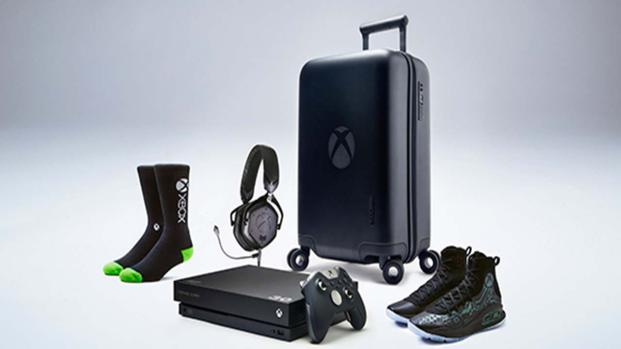 Xbox One X: bundle dedicato a Stephen Curry, ma non per tutti
