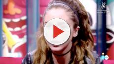 GH Revolution: ¡Carlota confirma un posible abuso y su ruptura con José María!