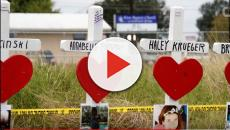 First Baptist Church in Sutherland Springs will be demolished