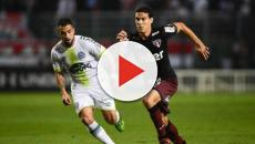Assista: São Paulo e Chapecoense empatam e se afastam do rebaixamento