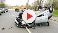 Calabria, imbocca l'autostrada contromano: travolto da un camion