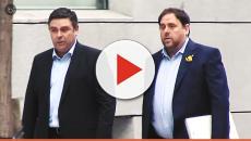 Junqueras y los ex Consellers seguirán en prisión