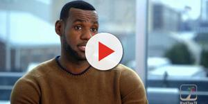 BREAKING: LeBron James says he is interesting in buying...