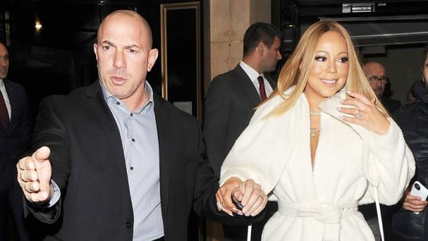 Mariah Carey accusata di molestie dal suo ex bodyguard