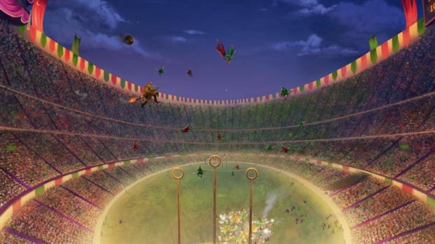 Si terrà a Firenze la Coppa del Mondo di Quidditch 2018