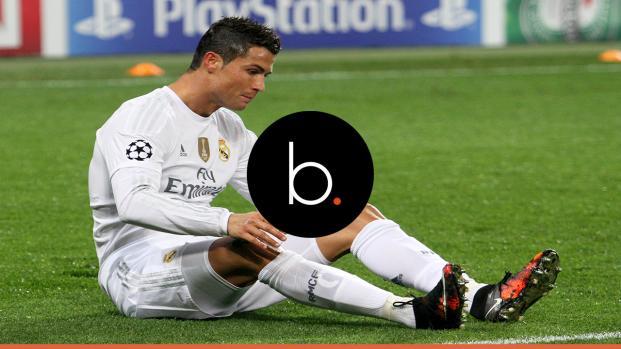 Escândalo: modelo deixa Cristiano Ronaldo em guerra com namorada