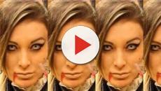 Assista: Andressa Urach choca seus seguidores com fotos de antes e depois