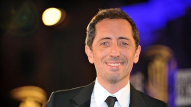 Gad Elmaleh : Il va lancer sa propre série sur Netflix !