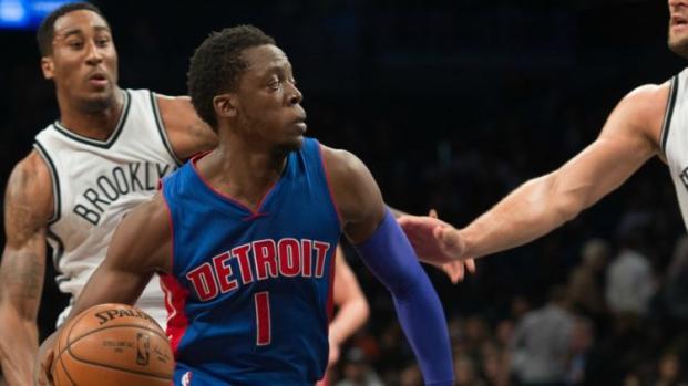 Basket-NBA : Détroit solide, tout comme Paul George avec Oklahoma City