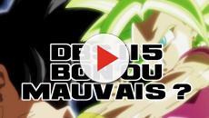 Dragon Ball Super 115 : Un scénario précis pour un épisode appréciable !