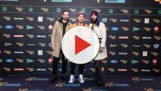 Lo mejor de la alfombra roja de LOS40 Music Awards 2017