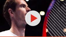 Andy Murray dealing with the biggest challenge of his professional career