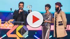 LOS40 MUSIC AWARDS: Así fue la gran noche de la música