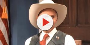 'Saturay Night Live' hillarious parody of Roy Moore sex assault allegations