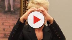 Assista: Xuxa revela detalhes da vida sexual com namorado e impressiona