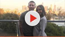 Javi Marroquin and Briana DeJesus seen dancing in a romantic video on Instagram