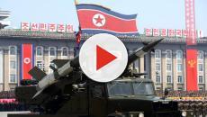 Corea Del Nord: Usa e Giappone schierano le portaerei