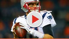 """Patriots QB Tom Brady to charge $1,249 for a signed """"game-day"""" style jersey"""