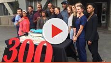 Assista: Regresso ao passado em episódio 300 de Grey's Anatomy