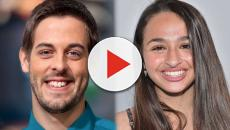 Jazz Jennings schools 'Counting On' Derick Dillard, Jill Duggar on transgender
