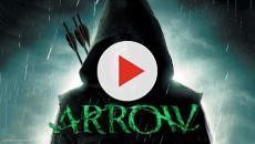 Deathstroke returns: Arrow Season 6