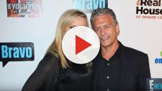 How much could 'RHOC' star Shannon Beador get from her former spouse?