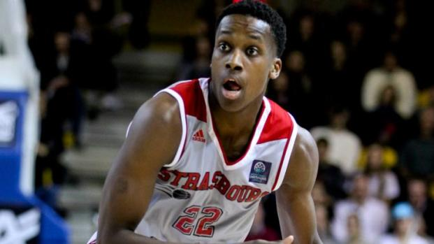 Basket-NBA : Evan Fournier régulier, Rudy Gobert absent sur blessure