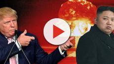 Trump contro Kim Jong-un: la battaglia a suon di battute