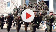 Corea del Nord: soldato diserta e fugge al Sud