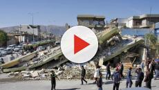 Assista: Terremoto deixa mais de 450 mortos na fronteira entre o Irã e o Iraque