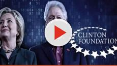 Clinton Foundation in serious problems