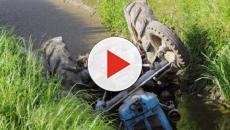 Calabria, gravissimo incidente sul lavoro: 39enne schiacciato da un trattore